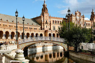3 Days in Seville: Suggested Itineraries