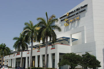 Fort Lauderdale Museum of Discovery and Science