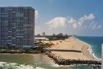 Fort Lauderdale Suggested Itineraries