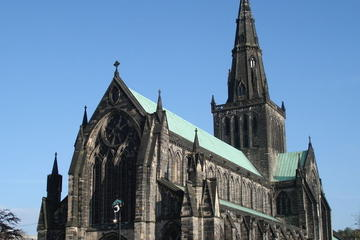 Glasgow Cathedral, Glasgow