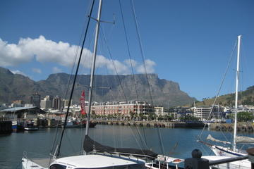 Cape Town Suggested Itineraries