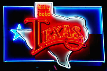 ALL Texas Tours, Travel & Activities