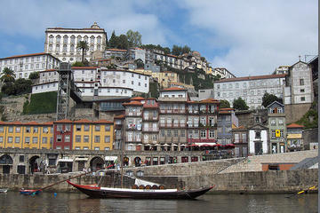 Ribeira District