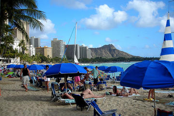 Oahu Suggested Itineraries