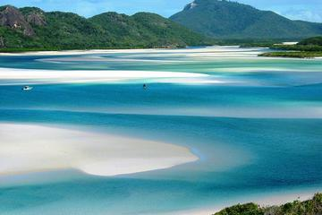 The Whitsundays Suggested Itineraries