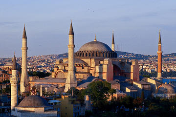 Istanbul Suggested Itineraries