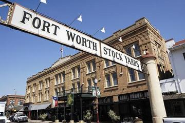 Stockyards National Historic District