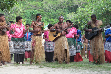 3 Days in Fiji: Suggested Itineraries