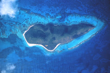 Buck Island Reef National Park