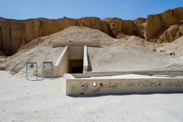 Tomb of King Tutankhamun, Luxor