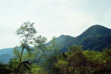 Sierra Madre Mountains