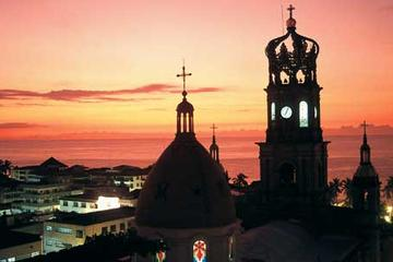 The Church of Our Lady of Guadalupe