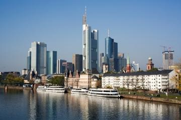 Frankfurt Main Tower