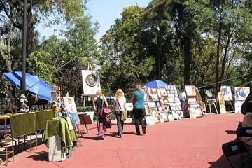 San Angel Market