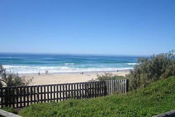 Sunshine Beach