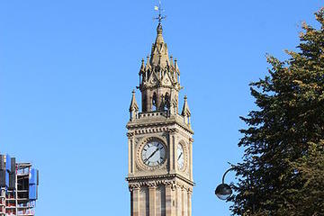Albert Memorial Clock Tower