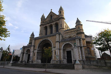 Belfast St Anne's Cathedral