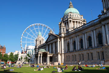 Belfast Suggested Itineraries