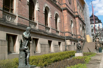 Oslo National Gallery, Norway
