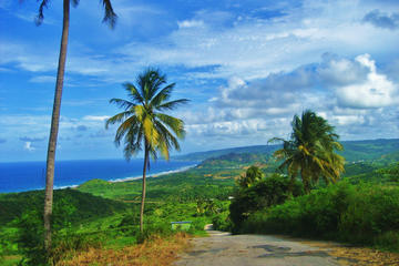 Barbados Suggested Itineraries