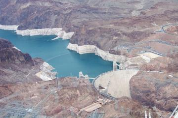 Hoover Dam Helicopter Flights
