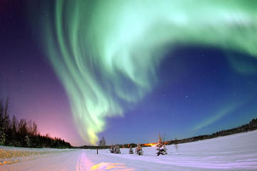 Northern Lights Tours from Reykjavik