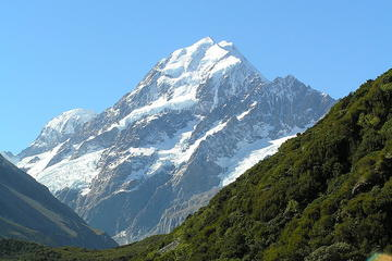 Mt. Cook Tours from Christchurch
