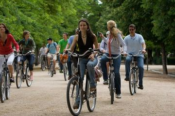 Cycling Tours in Biggest European cities