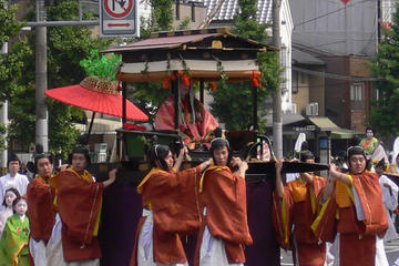 Kyoto's Top Three Festivals in May