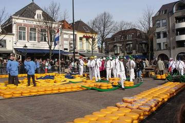 Beer & Cheese in Amsterdam