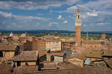 3 Days in Siena: Suggested Itineraries