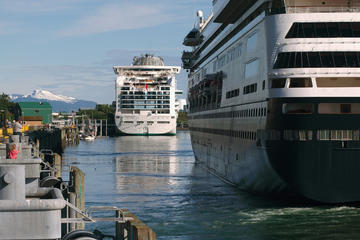 Juneau Cruise Port