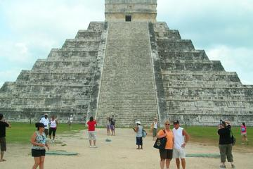 Chichen Itza: A Marvel of the World