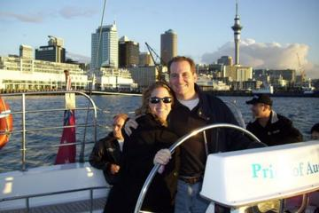 Top 5 Attractions in Auckland