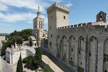 Avignon – City of the Popes