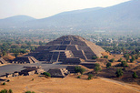 Mexico City's Aztec History