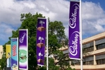 Cadbury Chocolate Factory