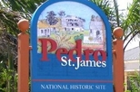 Pedro St James Historic Site