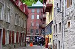 Quebec City Old Port (Vieux-Port)
