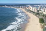 Durban Golden Mile