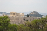 Athens Photography Walking Tour