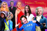 A new attraction in Vienna - Mme Tussauds!