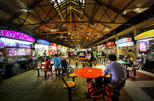 Eating Out At Hawker Centers