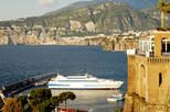 Sorrento Cruise Port