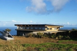 New Visitors Center in Easter Island