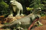 Go back in time with The Crystal Palace Dinosaurs