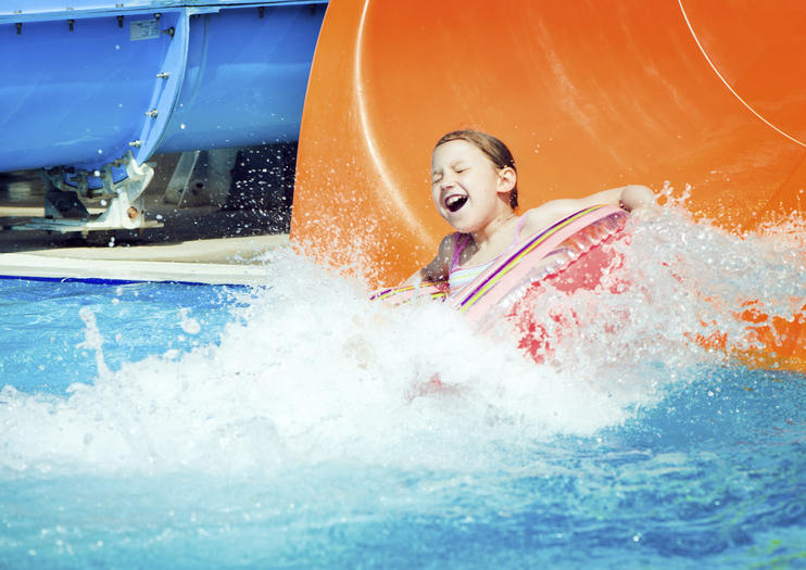 Wild Wadi Waterpark