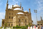 Cairo and Giza City Tour with Lunch