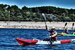 Kayak Tour of Lisbon