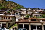 Tour of Berat in one day from Ohrid